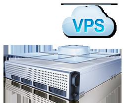 Чем отличается Виртуальный хостинг от VPS ? (в примерах)