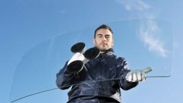 Сайт и хостинг для автомастерской по ремонту автосекол