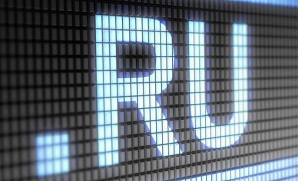 Обновление тарифов для доменов .ru и .рф