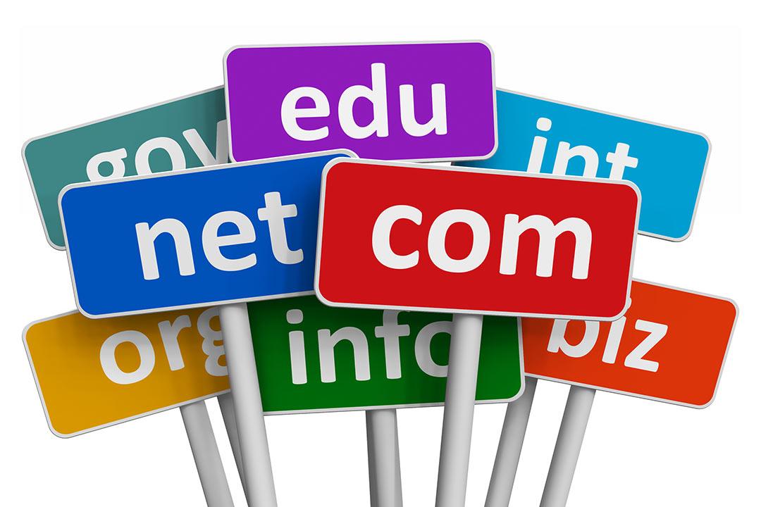 Регистрация и продление доменов через REG.RU