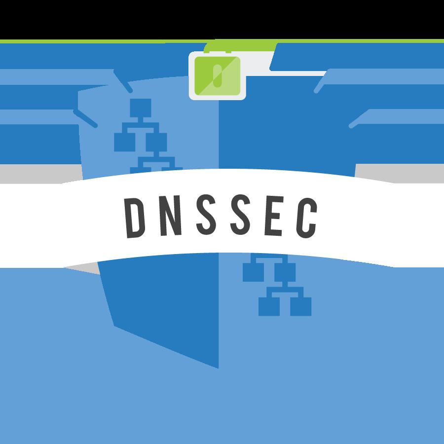 Расширенная безопасность DNS в ISPmanager — DNSSEC